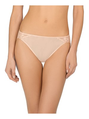 Natori Cherry Blossom French-Cut Bikini Briefs