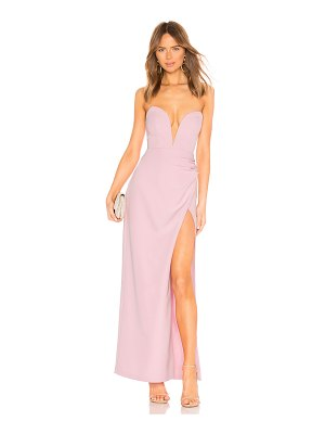 NBD Laurel Canyon Gown