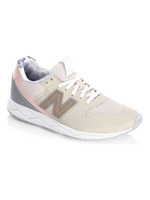 New Balance sporty lace-up sneakers