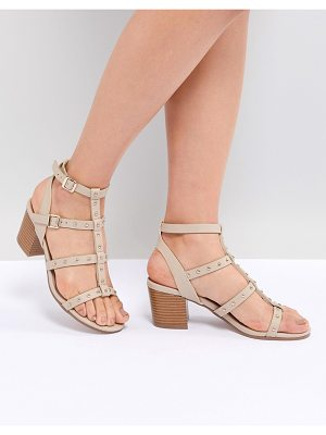 New Look Block Heel Sandals
