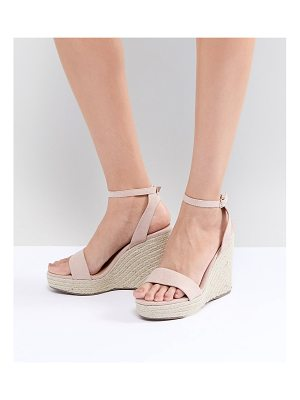 New Look Espadrille Wedge