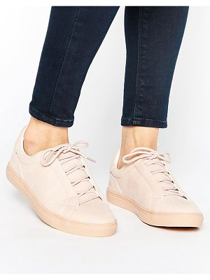 NEW LOOK Lace Up Minimal Sneaker