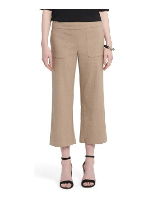 Nic+Zoe here or there crop pants