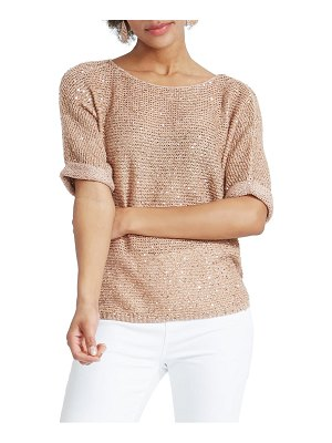 Nic+Zoe stargazing sweater