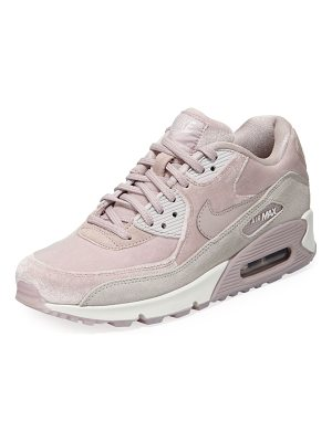 Nike Air Max 90 LX Mixed Sneakers