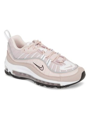 Nike air max 98 running shoe