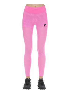Nike Air mesh 7/8 tight leggings