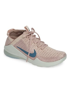 Nike air zoom fearless flyknit 2 training sneaker