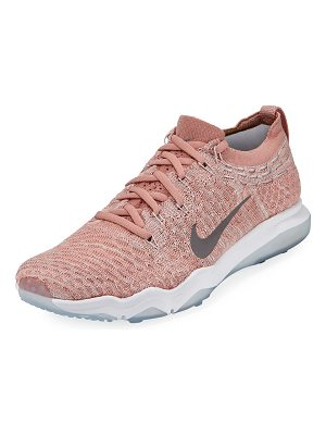 NIKE Air Zoom Fearless Flyknit Lux Trainer Sneaker