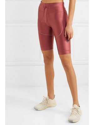 Nike city ready reflective stretch shorts