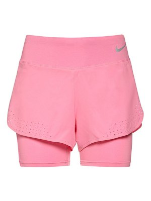 Nike Eclipse 2-in-1 running shorts