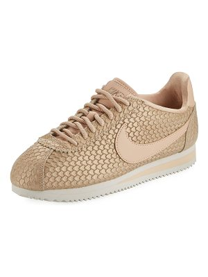 Nike Fashion Cortez Embossed Sneakers