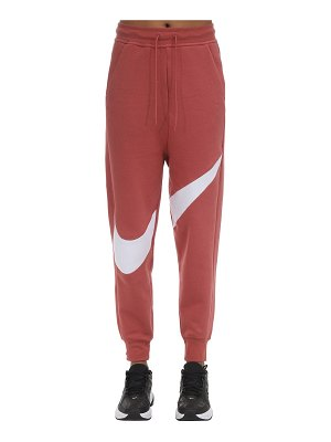 Nike Nsw swsh logo cotton blend sweatpants