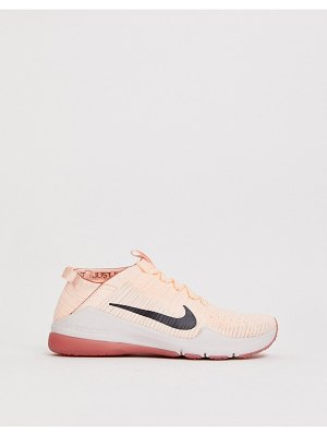 Nike Training air zoom fearless sneakers in pink