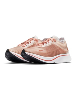 Nike zoom fly sp running shoe