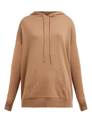 Nili Lotan selma cashmere hooded sweater