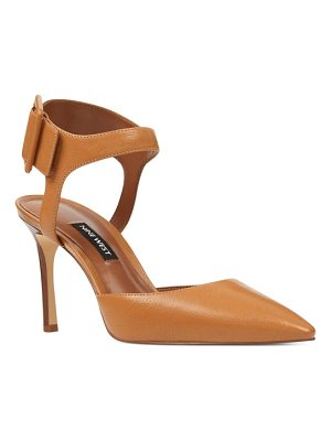 Nine West elisabeti ankle cuff pump