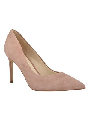Nine West ezra pointy toe pump