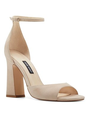 Nine West gavyn ankle strap sandal
