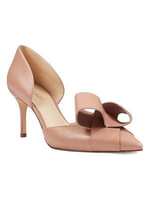 Nine West mcfally d'orsay pump