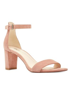 NINE WEST Pruce Ankle Strap Sandal