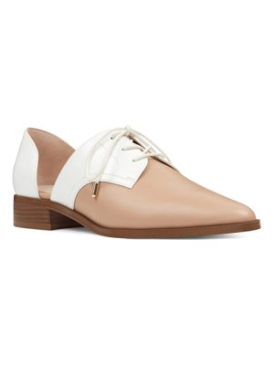 Nine West watervelt oxford