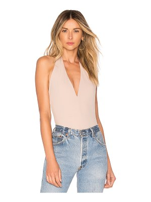 Nookie x revolve dare bodysuit