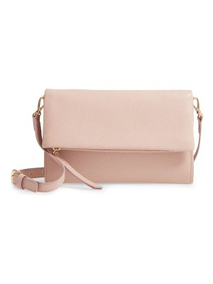 Nordstrom eleanor leather crossbody bag
