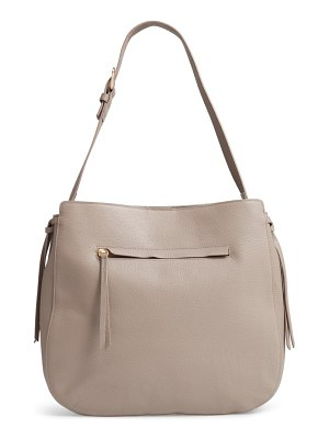 Nordstrom finley leather hobo