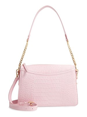 Nordstrom lola leather crossbody bag