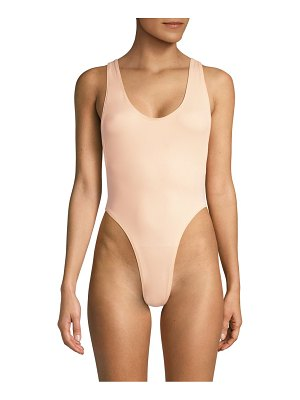 Norma Kamali marissa one-piece swimsuit