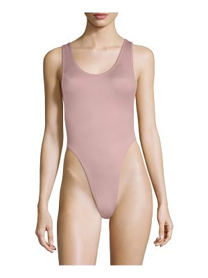 NORMA KAMALI One-Piece Marissa Swimsuit