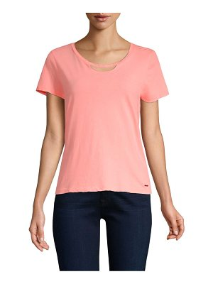 N:PHILANTHROPY Abigail Cotton T-Shirt
