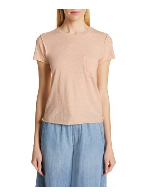 NSF Clothing lexie pocket tee