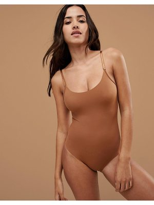 Nubian Skin naked collection nude bodysuit
