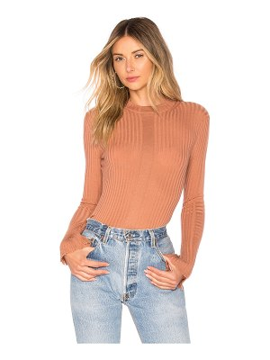 NUDE Crew Neck Sweater