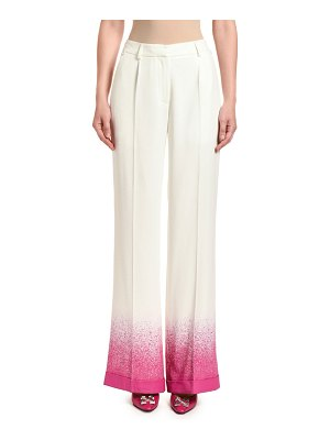 OFF-WHITE Degrade Formal Pants