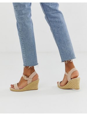 Office marbs wedge sandals