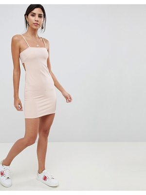 Oh My Love Cami Mini Dress