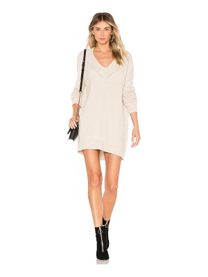 One Grey Day x revolve danny dress