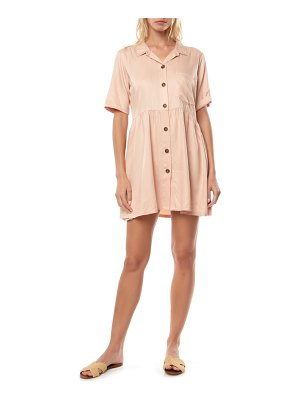 O'Neill bryson shirtdress