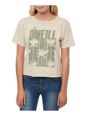 O'Neill funness graphic tee