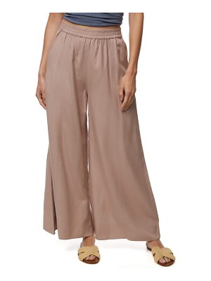 O'Neill louie wide leg pants