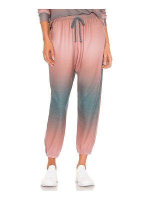 ONZIE weekend sweatpant
