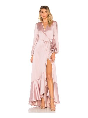 OUD Soho Long Dress
