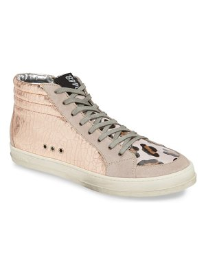P448 skate high top sneaker