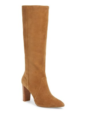 PAIGE carmen knee high boot