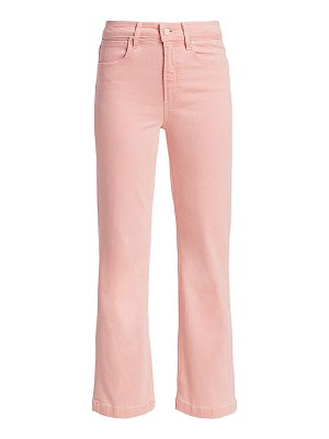 Paige Jeans atley ankle flare jeans