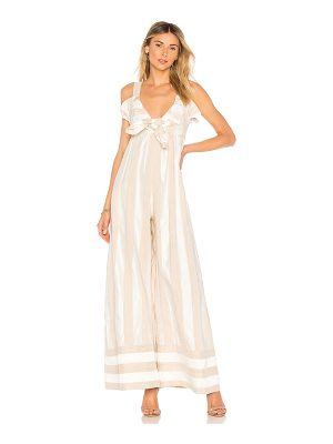 PAPER LONDON Beach Boys Jumpsuit
