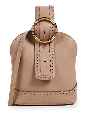 Parisa Wang addicted cross body bag